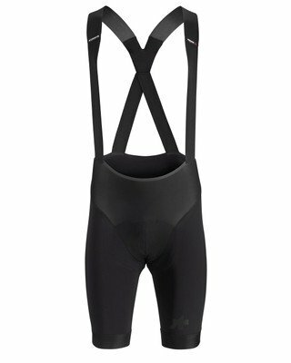 Assos Equipe RSR Bib Shorts S9 Black Serries L