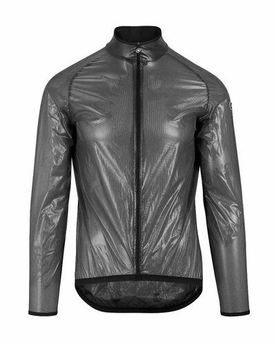 Assos Mille GT Clima Jacket EVO blackSeries M