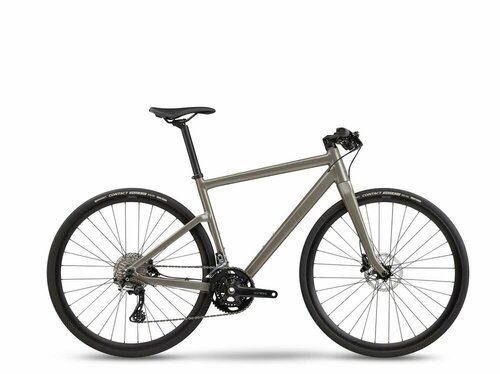 BMC Alpenchallenge 01 TWO S Ash Grey
