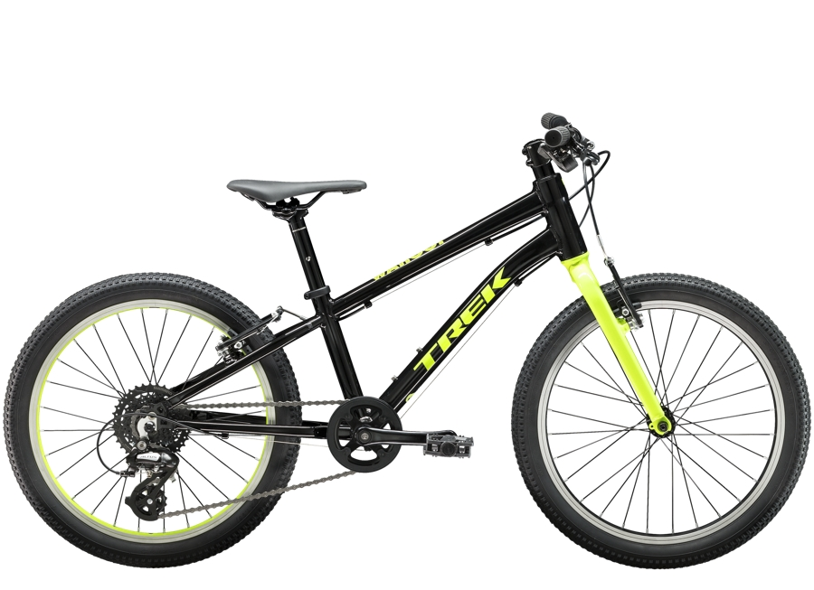 Trek Wahoo 20 20  wheel Trek Black/Volt